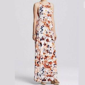 [Splendid] Waterville Floral Maxi Dress